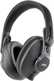 AKG K371-BT Over-Ear Studio Bluetooth Headphones