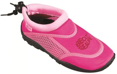 Beco Kids Swimming Shoes Sealife 900234 Pink 22/23