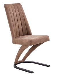 Стул для столовой Halmar K338 Brown