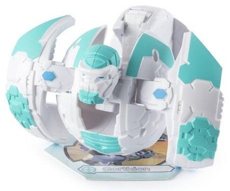 Spin Master Bakugan Battle Planet Gorilla White