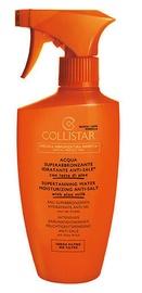 Collistar Supertanning Water Moisturizing Anti-Salt With Aloe Milk 400ml