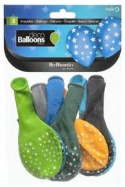 Balons Verners Balloonia Star, 8 gab.
