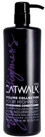 Matu kondicionieris Tigi Catwalk Your Highness Nourishing Conditioner, 750 ml