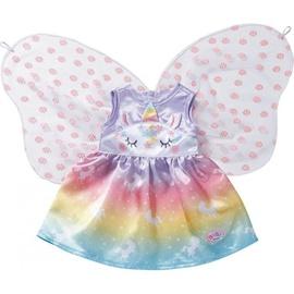 Zapf Creation Baby Born Fantasy Fairy Outfit 43cm