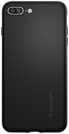 Spigen Liquid Air Back Case For Apple iPhone 7 Plus/8 Plus Black