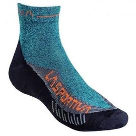 La Sportiva Socks TX Ocean/Flame L