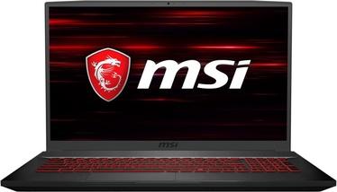 Ноутбук MSI MSI GL75 Leopard 093311, Intel® Core™ i7, 8 GB, 1512 GB, 17.3 ″ (поврежденная упаковка)