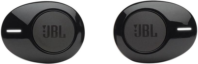 Austiņas JBL Tune 120TWS Black, bezvadu
