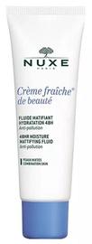 Жидкость для лица Nuxe Creme Fraiche De Beaute 48hr Moisture Mattifying Fluid, 50 мл