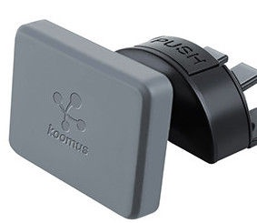 Koomus Pro CD Slot Smartphone mount Magnetic