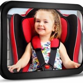 Aizmugures skata spogulis Back Seat Mirror, 299x187 mm
