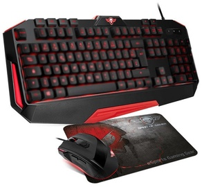 Spirit of Gamer Gaming Pack 3 in 1