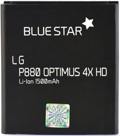 BlueStar Battery For LG P880/P760 Optimus L9 Li-Ion 1500mAh Analog