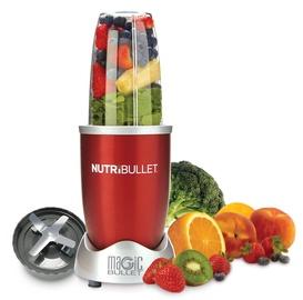 Blenderis Nutribullet NutriBullet, sarkana