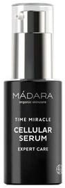 Sejas serums Madara Time Miracle Cellular Repair Serum, 30 ml