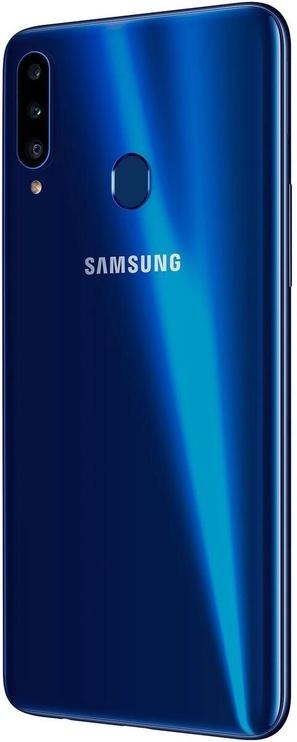 Samsung Galaxy A20s 3/32GB Blue