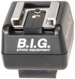 BIG Remote Flash Trigger Servo Universal 423212