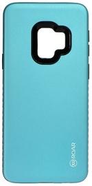 Roar Rico Armor Bacl Case For Samsung Galaxy S9 Light Blue