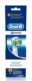 Elektriskās zobu tīrīšanas birstes galviņa EB 18-2 (braun)