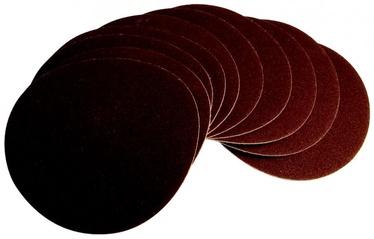 Slīpēšanas disks Scheppach BTS 800/900, G80, 150 mm, 10 gab.