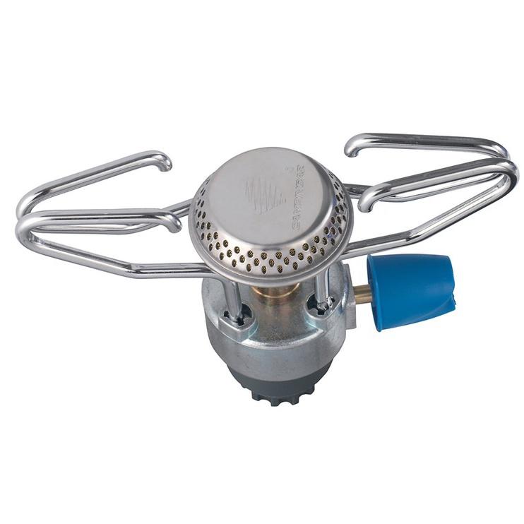 Tūristu gāzes plīts Campingaz Micro +204186