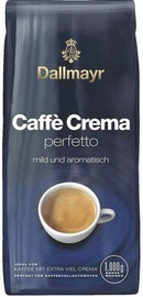 Dallmayr Caffe Crema Perfetto Beans 1kg
