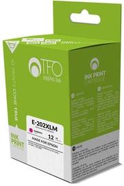 TFO Supplies E-202XLM 12ml Magneta