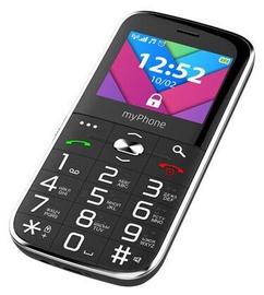 Mobilais telefons MyPhone HALO C, melna, 32MB/32MB