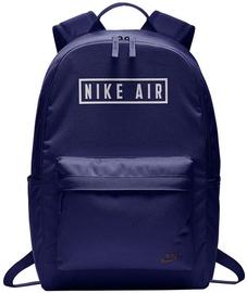 Nike Backpack Heritage BKPK 2.0 Air GFX BA6022 493 Dark Blue