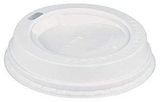 Papstar Lid For Mugs To Go 100PCS
