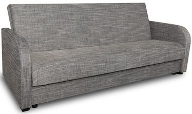 Dīvāngulta Platan Marcin Magma 05 Grey, 188 x 85 x 90 cm