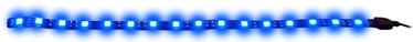 BitFenix Alchemy 2.0 Magnetic 6 LED Strip 12cm Blue