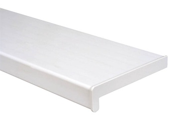 PALODZE PVC 300X1600 BALTA+UZGALIS