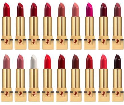 Lūpu krāsa Yves Saint Laurent Rouge Pur Couture Lip Color 13, 3.8 ml