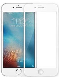 Vega 5D Screen Protector For Apple iPhone 7/8 White