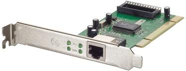 LevelOne PCI Gigabit Ethernet GNC-0105T