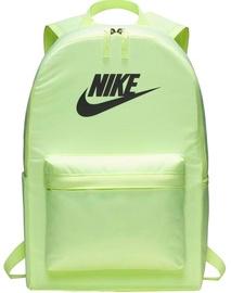 Nike Backpack Hernitage BKPK 2.0 BA5879 701 Green
