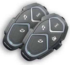 Interphone Avant Motorcycle Intercom Twin Pack