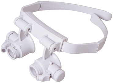 Levenhuk Zeno Vizor G6 Magnifying Glasses