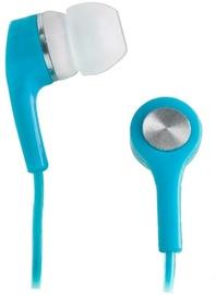 Наушники Setty Universal X-Bass Blue