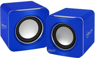 Bezvadu skaļrunis Arctic S111 BT SPASO-SP009LM-GBA01 Blue, 4 W
