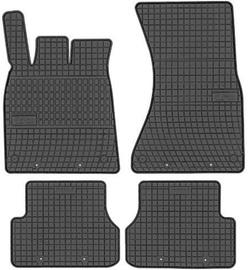 Резиновый автомобильный коврик Frogum Audi A6-C7 / A7 Sportback 2011, 4 шт.