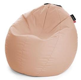 Sēžammaiss Qubo Comfort 80, smilškrāsas, 150 l