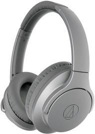 Austiņas Audio-Technica ATH-ANC700BTGY Gray, bezvadu
