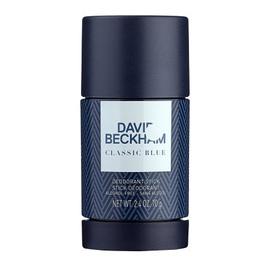 David Beckham Classic Blue, 75 ml