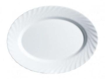 Тарелка Luminarc Trianon, белый