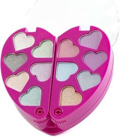 Bērnu kosmētikas komplekts Inca Heart Shaped, 10 ml