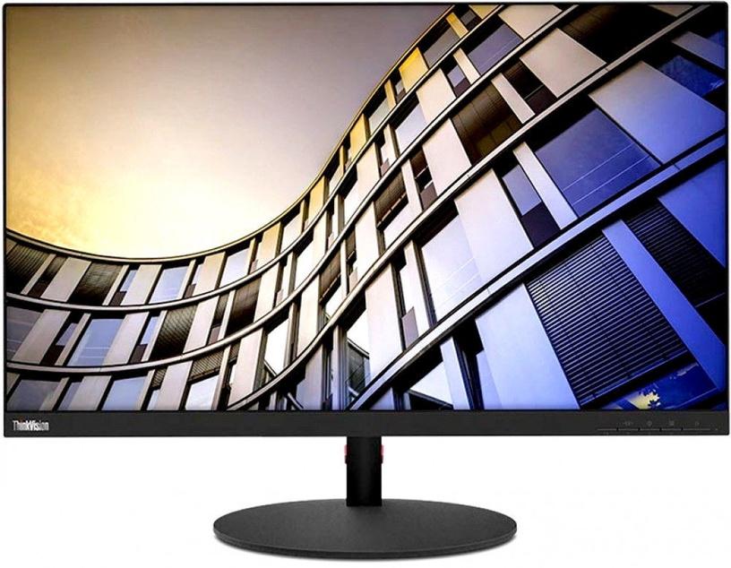 """Monitors Lenovo ThinkVision T27p-10 61DAMAT1EU, 27"""", 6 ms"""