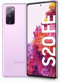 Mobilais telefons Samsung Galaxy S20 FE, violeta, 8GB/256GB