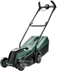 Bosch CityMower Cordless Lawnmower 18V without Battery